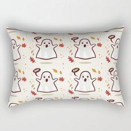 BOO! Rectangular Pillow