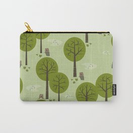 Ground Hogs Carry-All Pouch