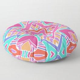 Ripe for Summer Floor Pillow