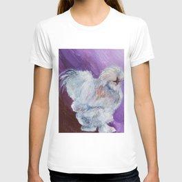 Silkie Rooseter T-shirt
