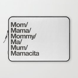 mamacita Laptop Sleeve