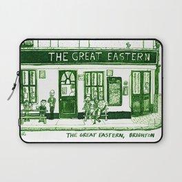 The Great Eastern, Brighton Laptop Sleeve