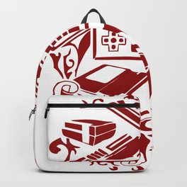 Games And Guns Backpack