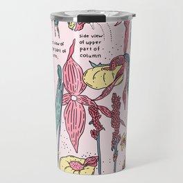 Botanique Travel Mug