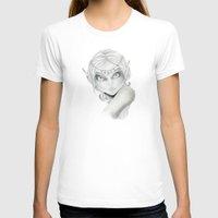 elf T-shirts featuring Elf by Alapapaju