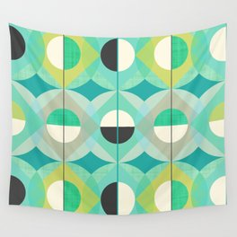MCM Othello Wall Tapestry