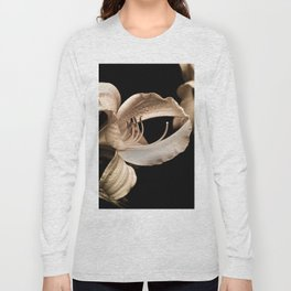 Touching Petals Long Sleeve T-shirt