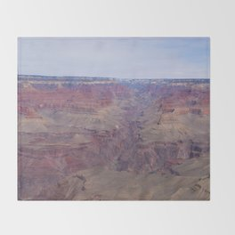 A Beautiful View Throw Blanket