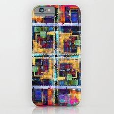 Annecy 8 iPhone 6s Slim Case