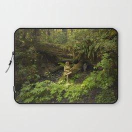 Forest Fantasy Laptop Sleeve