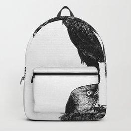 Carib Grackle Backpack