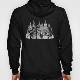 MTB Black Trees Hoody