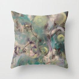 VC36241 Throw Pillow