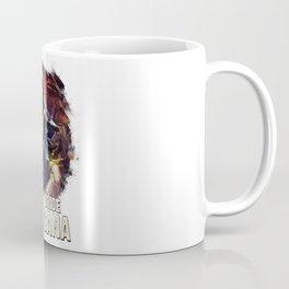 League of Legends GHOST BRIDE MORGANA Coffee Mug