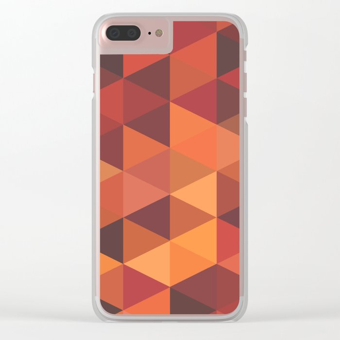 Amazing Drops Clear iPhone Case