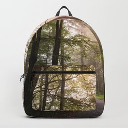 Great Smoky Mountains National Park - Road Trip Adventure III Backpack