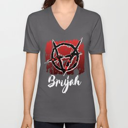 Brujah Dark Unisex V-Neck