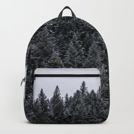 Treetops Backpack