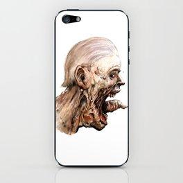 Pain iPhone Skin