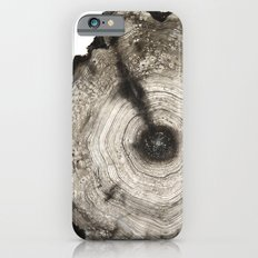 cross-section I iPhone 6s Slim Case