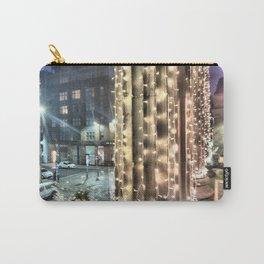 Glasgow Merchant City Carry-All Pouch