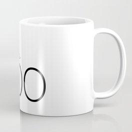 The Loo Coffee Mug
