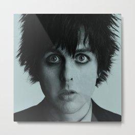 Billie Joe Armstrong Metal Print