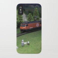 Märklin Z iPhone X Slim Case