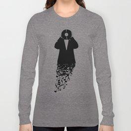 Musicman Long Sleeve T-shirt