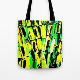 Jamaican Sugaarcane Tote Bag
