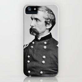 General Joshua Lawrence Chamberlain iPhone Case