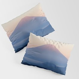 Mt. Fuji, Japan Pillow Sham