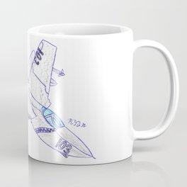 F-14 Coffee Mug