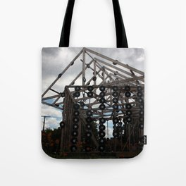 Heildelberg Project I Tote Bag