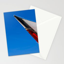 Tail Fin Stationery Cards
