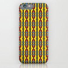Aztec iPhone 6s Slim Case