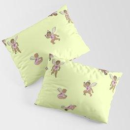 Cupid Legion pattern Pillow Sham