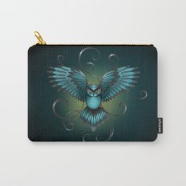The Great Night Owl Of Kilmartin Carry-All Pouch