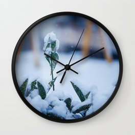 Forgive and Forget. Wall Clock