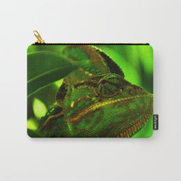 Part Of The Nature #society6 #home #tech Carry-All Pouch