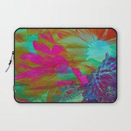 Floral Fantasy 2 Laptop Sleeve