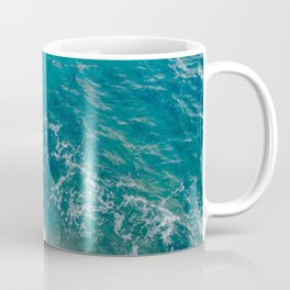 True Blues Coffee Mug