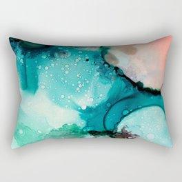 Ink painting Rectangular Pillow