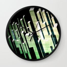 struct Wall Clock