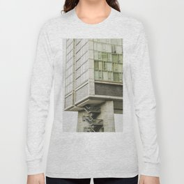 Architecture #2 Long Sleeve T-shirt