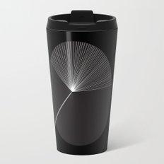 Mod Flower by Friztin Travel Mug