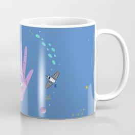 space trip #1 Coffee Mug