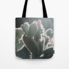 cactus hearts Tote Bag