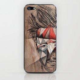 Men iPhone Skin