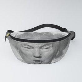 Trump Mushroom Cloud (Nuclear War) Fanny Pack